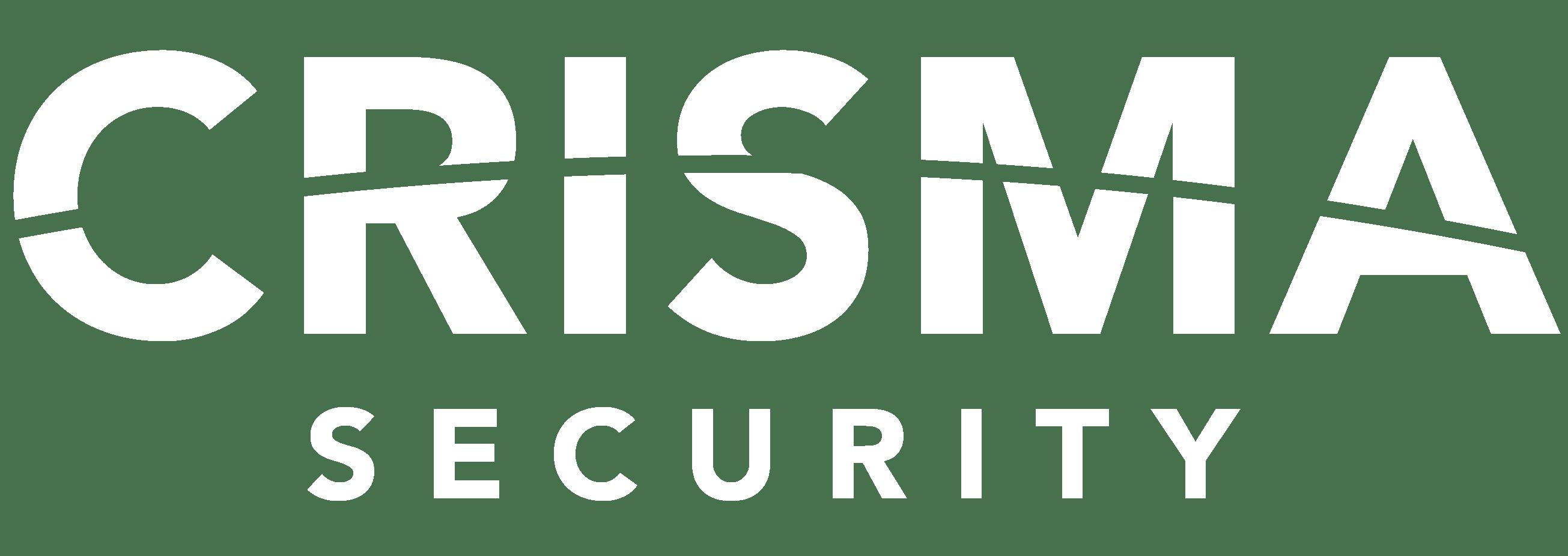 CRISMA Security