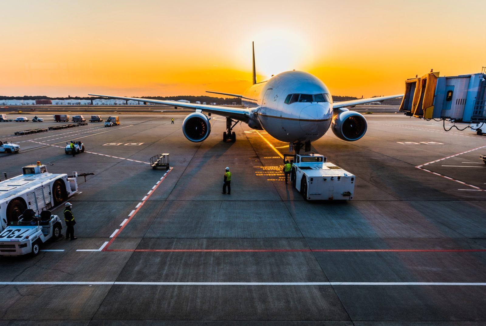 """L'Aeroporto di Bologna """"Guglielmo Marconi"""" sceglie Crisma Security"""