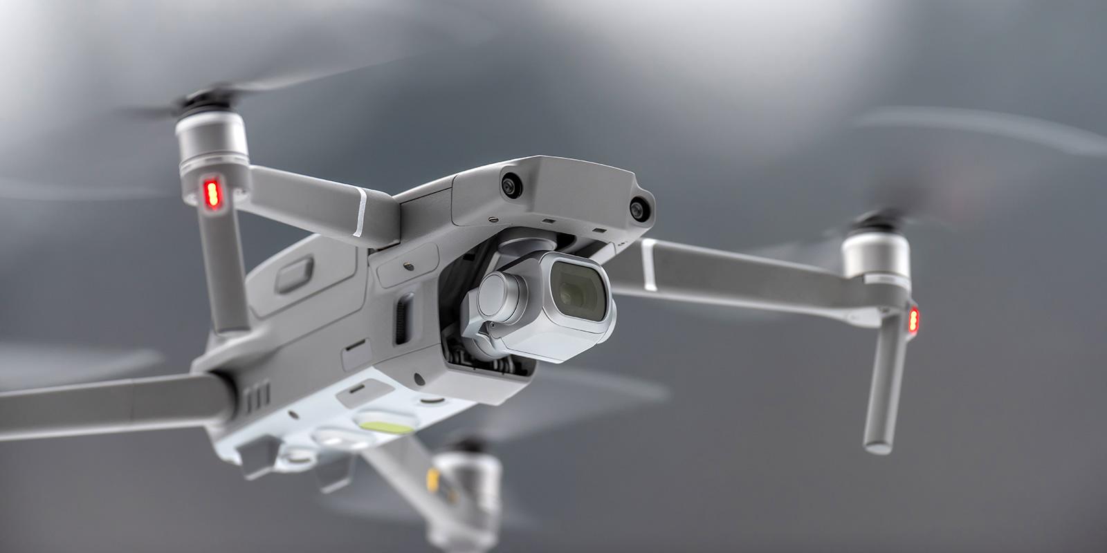 Droni, Radar ed AI per grandi infrastrutture critiche